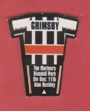 Grimsby Town (T97-98)